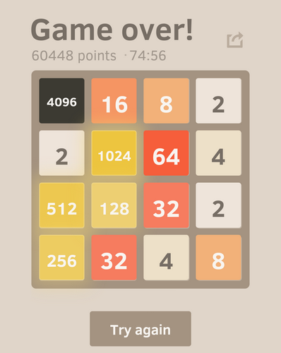 addiction-au-jeu-4096-game-over